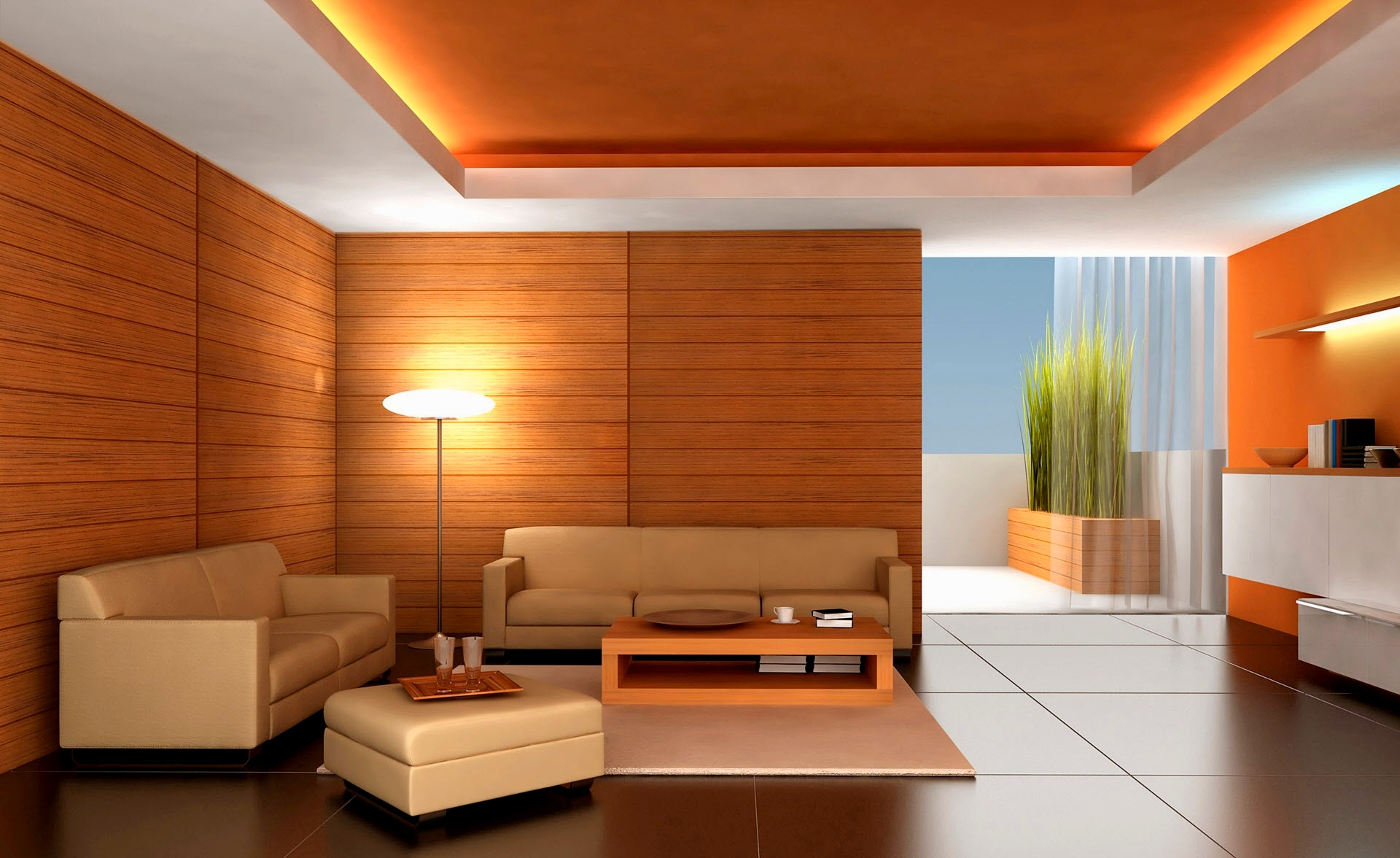 Thiết kế nội thất chung cư keangnam đẹp và sang trọng