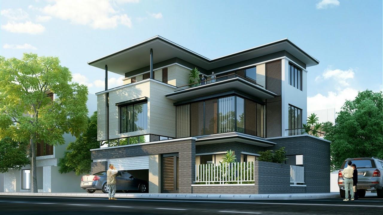Thiết kế nhà tại Nam Định