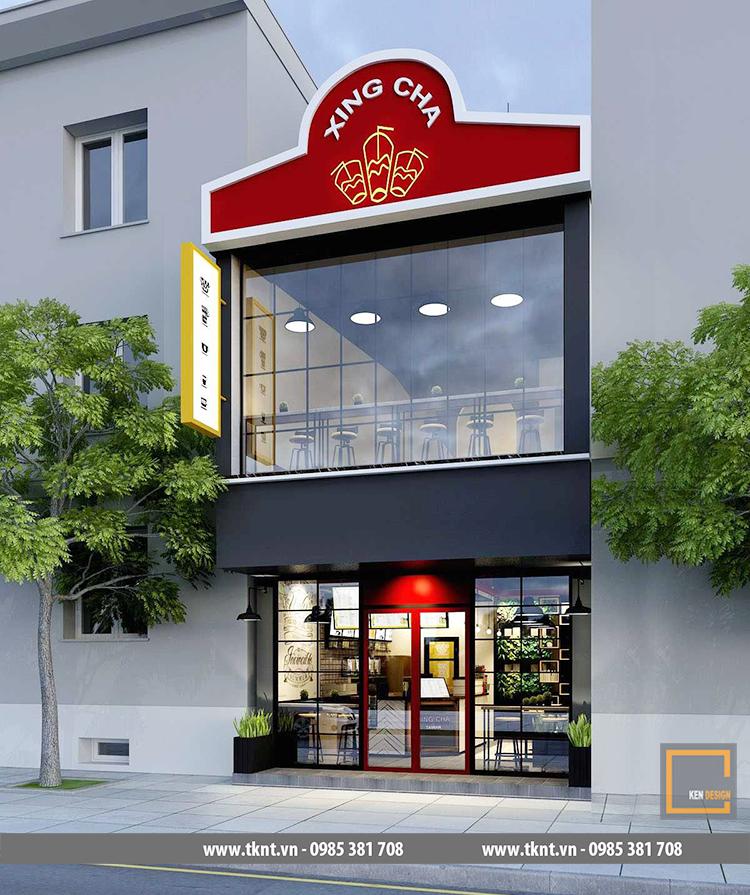 Cafe Hải Dương đẹp và độc đáo