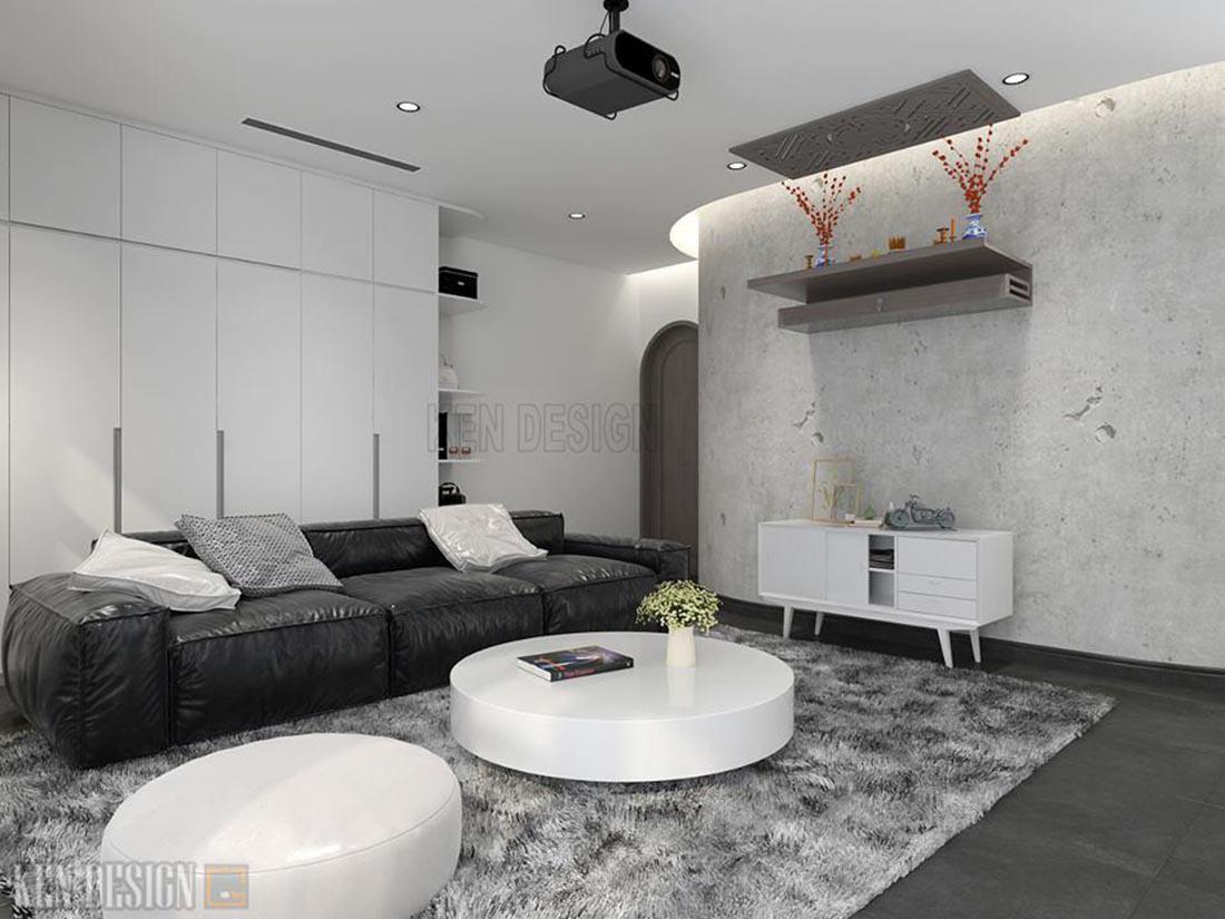 Bật mí cách thiết kế nội thất nhà ở đẹp tiết kiệm chi phí
